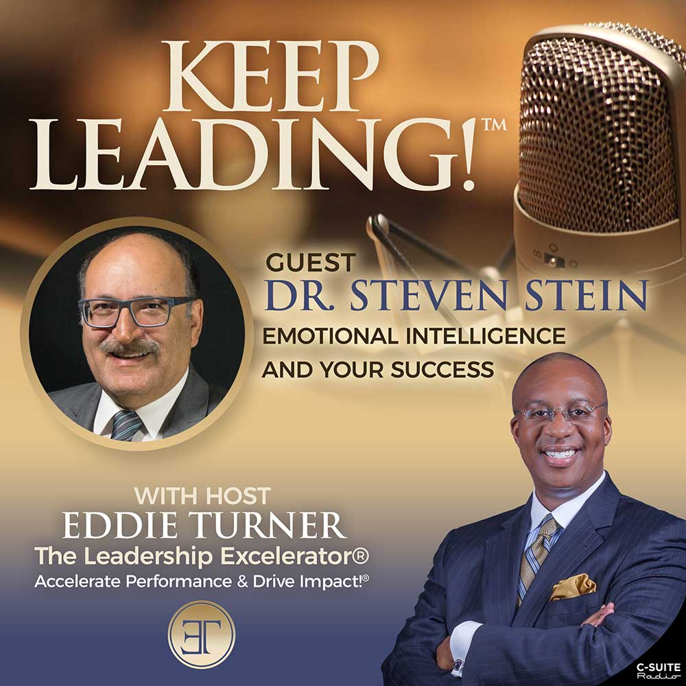 KL021: Emotional Intelligence and Your Success - Eddie