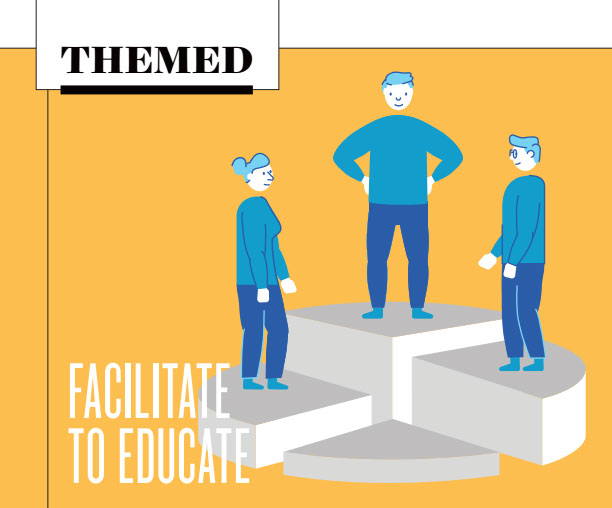 Facilitate To Educate