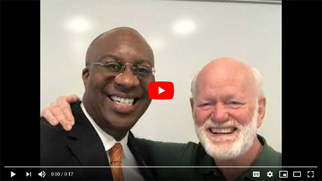 Marshall Goldsmith Endorsement of Eddie Turner