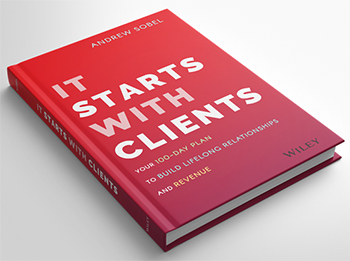 It Starts With Clients