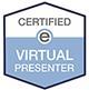 Certified Virtual Presenter - Eddie Turner