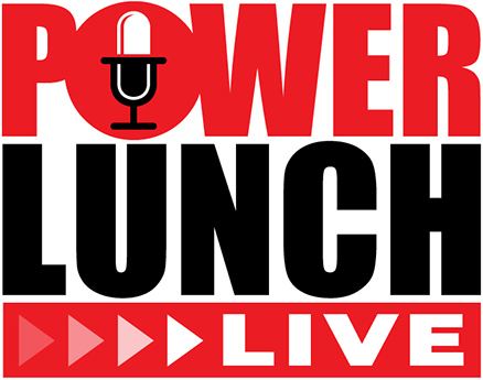 Rhett Power with Eddie Turner on Power Lunch Live