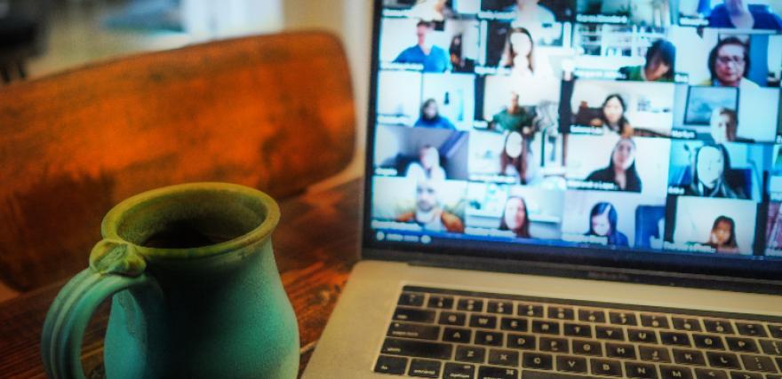 What it takes to make a virtual presentation great