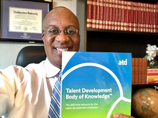 The Association for Talent Development (ATD)